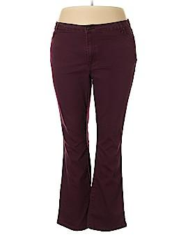 Denim 24/7 Jeans Size 20 (Plus)
