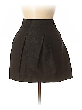 Eliot Silk Skirt Size 4