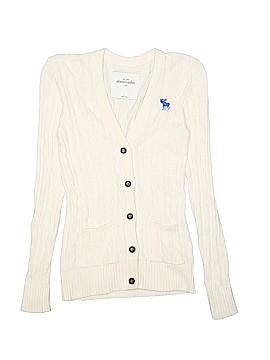 Abercrombie & Fitch Cardigan Size L (Kids)