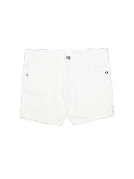 KensieGirl Denim Shorts Size 10