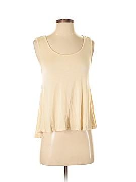 Nabee Sleeveless Top Size XS