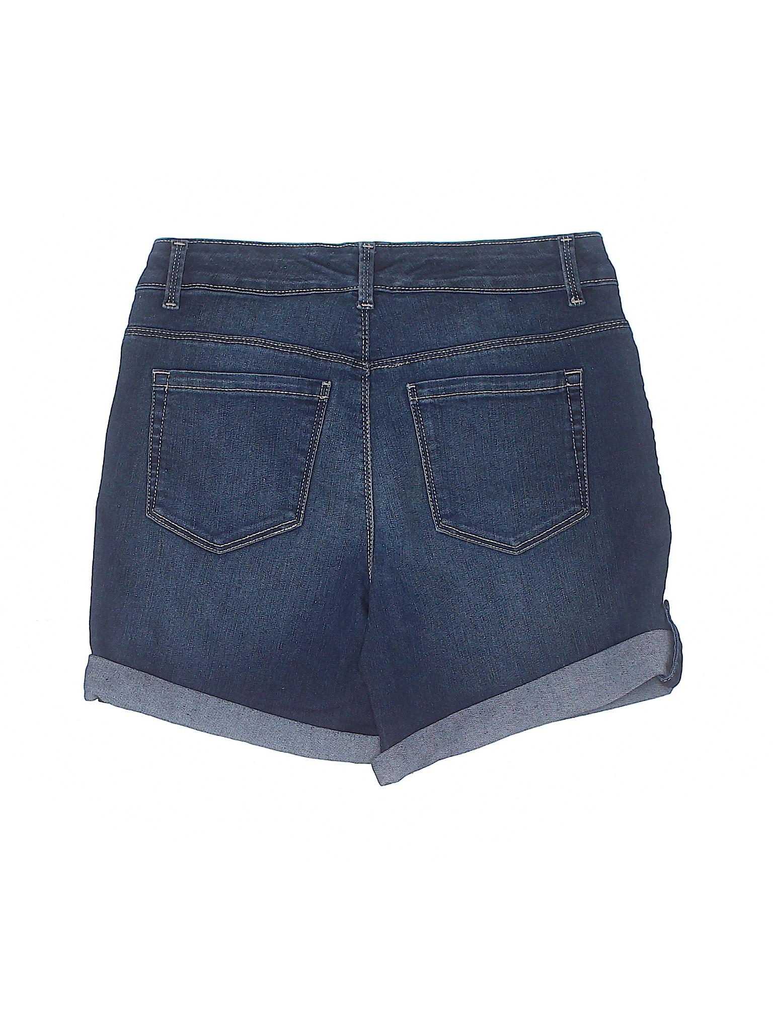 Nine Denim West Nine Shorts Boutique Boutique Denim West 4wErwxqnTv