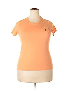 Ralph by Ralph Lauren Short Sleeve T-Shirt Size XL