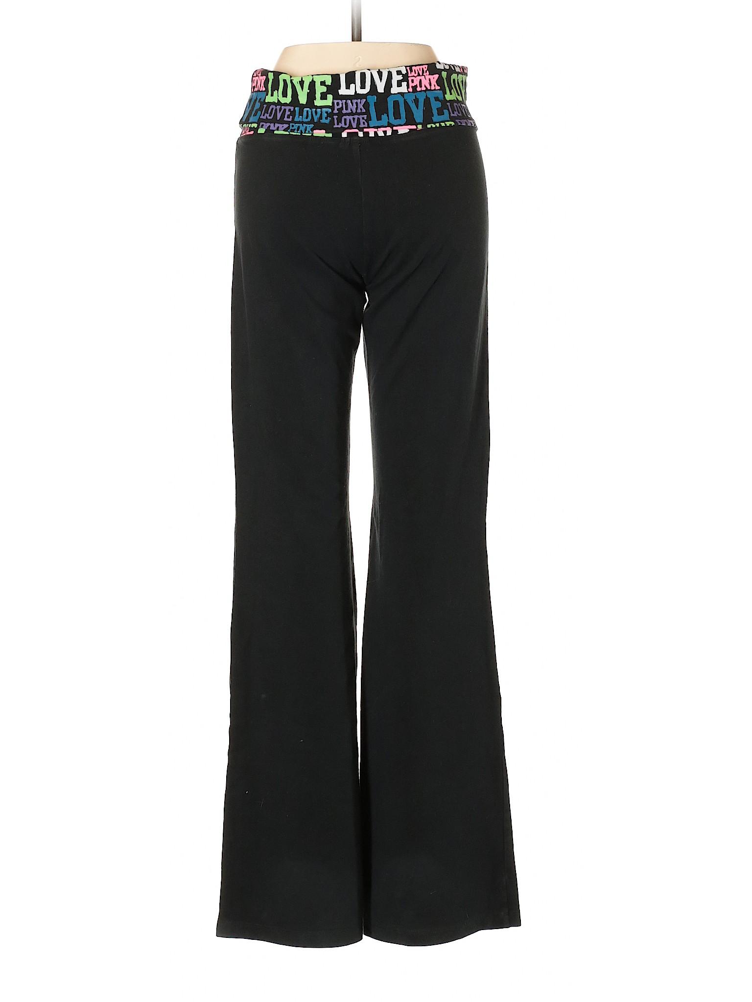 Victoria's Sweatpants Boutique leisure Secret Pink v5qAwwPUx