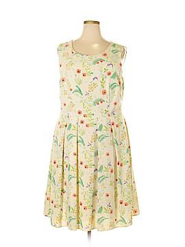 Rachel Antonoff Casual Dress Size 18W (Plus)