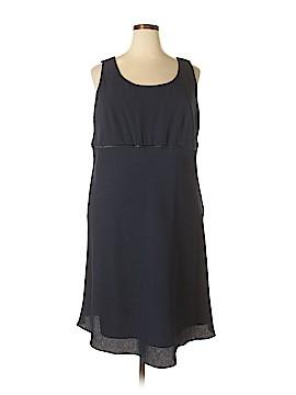Plaza South Casual Dress Size 22 (Plus)