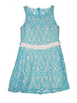 Un Deux Trois Special Occasion Dress Size 16