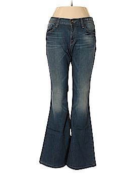New York & Company Jeans 28 Waist