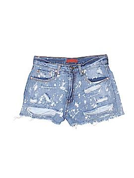 Signature 8 Denim Shorts Size M