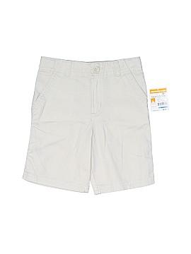 Healthtex Khaki Shorts Size 4T