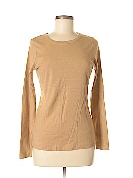 Lands' End Long Sleeve T-Shirt Size 6 - 8