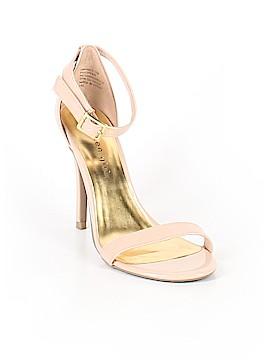 Madden Girl Heels Size 7