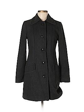 Nautica Wool Coat Size S