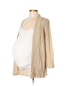 Sophia Jayne Cardigan Size L (Maternity)