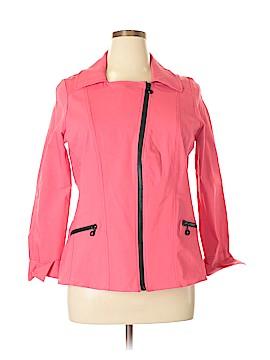 Cheryl Nash Windridge Jacket Size XL