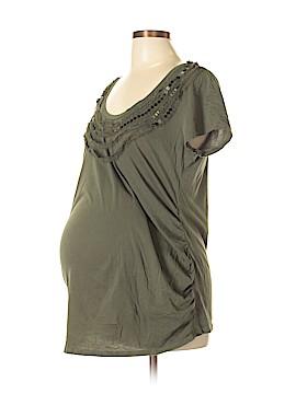 Old Navy Short Sleeve Top Size XL (Maternity)