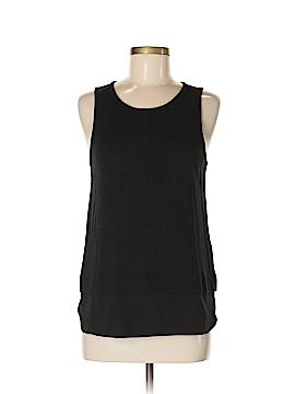 J. Crew Factory Store Sleeveless Blouse Size M (Petite)