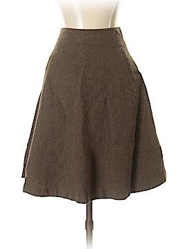 Uniqlo Wool Skirt Size 0