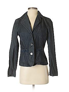 Liz Claiborne Denim Jacket Size S