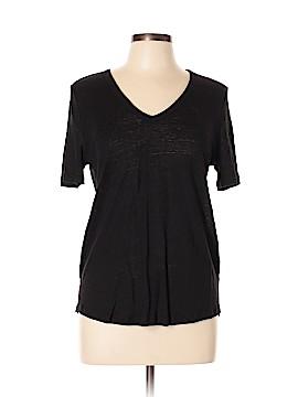 Banana Republic Short Sleeve T-Shirt Size L (Petite)