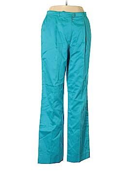 Escada Casual Pants Size 42 (EU)