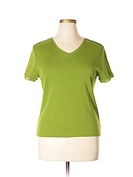 Valerie Stevens Short Sleeve T-Shirt Size XL