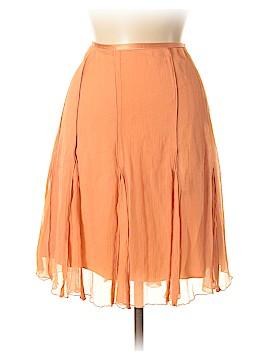 Renato Nucci Silk Skirt Size 42 (EU)