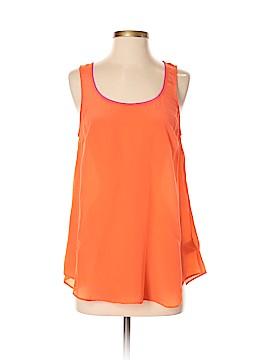 Maeve Sleeveless Silk Top Size 4