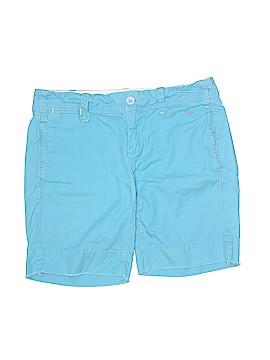 G1 Khaki Shorts Size 2