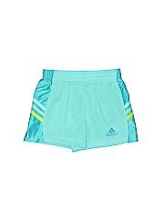 Adidas Girls Athletic Shorts Size 18 mo