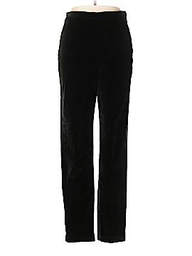 Lauren by Ralph Lauren Velour Pants Size 14