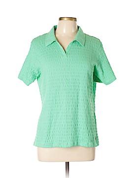 Denim Co Short Sleeve Polo Size XL