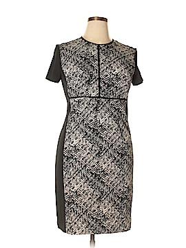 Narciso Rodriguez for DesigNation Casual Dress Size L