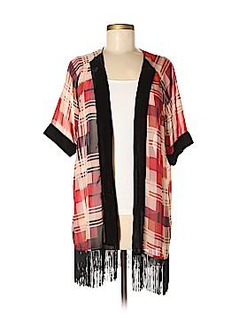 Petticoat Alley Kimono Size M