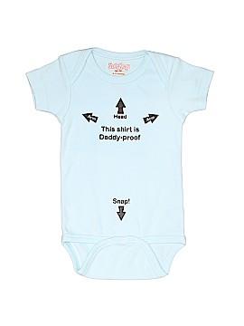 Sara Kety Short Sleeve Onesie Size 6-12 mo