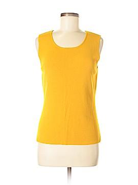 Chico's Design Sleeveless Top Size Lg (2)