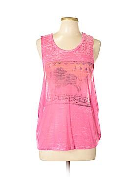 Nollie Sleeveless T-Shirt Size L
