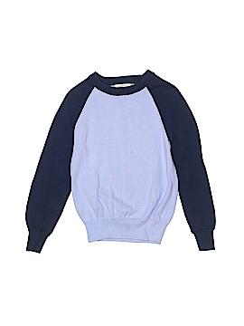 Crewcuts Pullover Sweater Size 4
