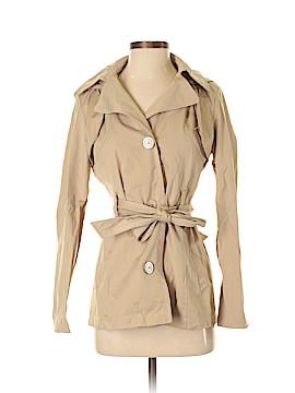Ellen Tracy Trenchcoat Size XS