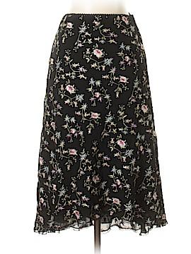 Nicole Miller Silk Skirt Size S