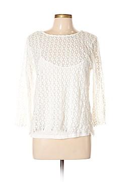 Velvet by Graham & Spencer Short Sleeve Top Size XL