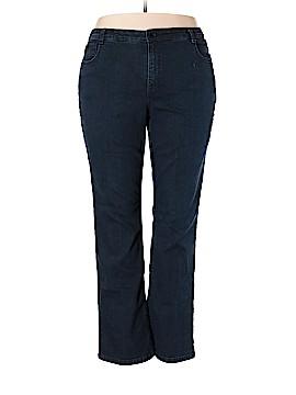 Jones New York Jeans Size 20 (Plus)
