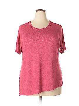 Bobeau Short Sleeve T-Shirt Size XL