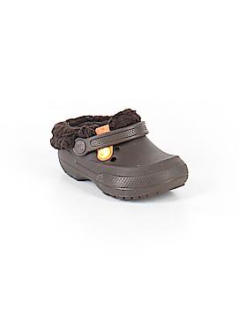 Crocs Clogs Size 8/9 Kids