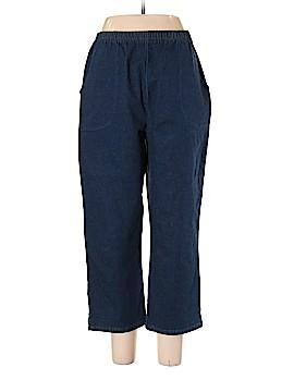 D&Co. Jeans Size L
