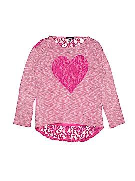 Zunie Pullover Sweater Size 14