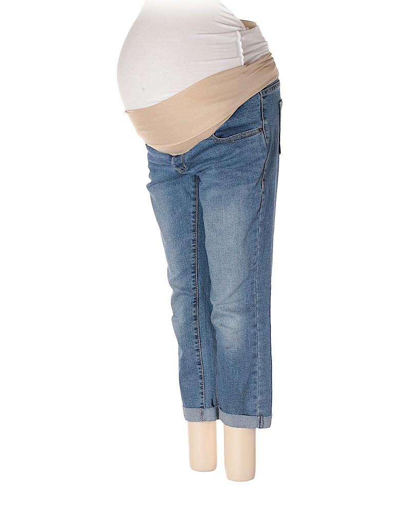 Old Navy - Maternity Women Jeans Size 1 (Maternity)