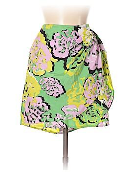 Prairie New York Silk Skirt Size M