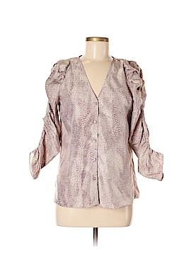 Devlin 3/4 Sleeve Blouse Size M