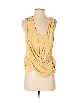 Unbranded Clothing Sleeveless Blouse Size S (Petite)